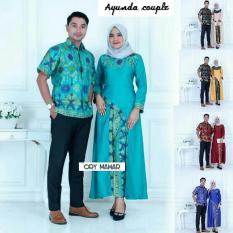 Dapatkan Segera Batik Couple Couple Batik Batik Sarimbit Ayunda