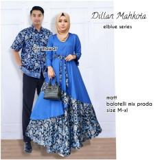 Batik Couple   Couple Batik   Baju Muslim Wanita Terbaru 2018   Gamis  Wanita Terbaru   6f57afd904