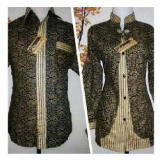 Batik Couple NZ Nr Gold Series