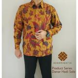 Harga Batik Danar Hadi Original Regular Fit Pn016