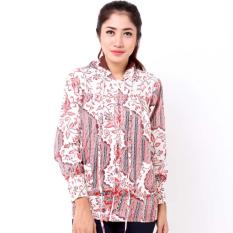 Daftar Harga Jaket Batik Wanita Terbaru Maret 2019  799d960de4