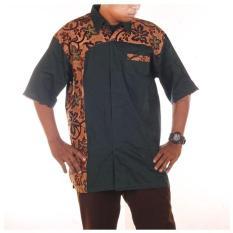 Jual Batik Kombinasi Ukuran Jumbo Xxl Multi Original