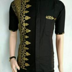 Promo Batik Modern Hem Exclusive Indonesia