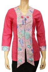 Batik Nandhut Blouse Batik 795 - Multicolor