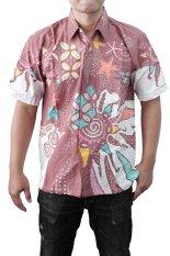 Beli Batik Nandhut Hem Exclusive Tulis 963 Pake Kartu Kredit