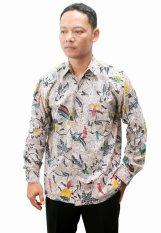 Batik Nandhut Hem Lieya Design 16