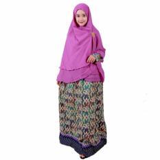 Perbandingan Harga Batik Putri Ayu Solo Batik Gamis Syari Gh1 Hijau Batik Putri Ayu Di Jawa Tengah