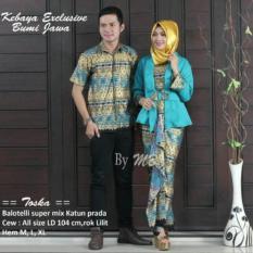 Batik Sarimbit Modern/ Couple Batik Murah/ Sarimbit Batik Keluarga