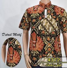 Batik Solo 4372 [Size XL]