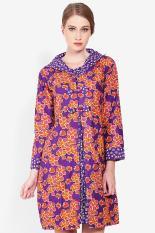 Batik Suryamas  Women Clothing Dresses  Wanita Pakaian Dresses Multicolor Kombinasi Batik Diskon discount murah bazaar baju celana fashion brand branded