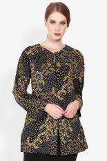 Batik Suryamas  Women Clothing Tops Blouses & Shirts  Wanita Busana Atasan Blus & Kemeja Multicolor Kombinasi Batik Diskon discount murah bazaar baju celana fashion brand branded