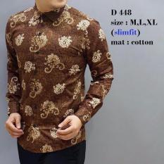 Tips Beli Batik Trendy Modis Blok M Jakarta 09