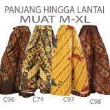 Beli Bawahan Batik Celana Batik Wanita C96 Online Murah