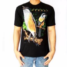Obral Kaos Cendet Premium 01 Bawara Murah