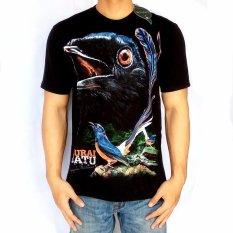 Kaos Murai Batu Premium 01 Bawara Bawara Murah Di Banten