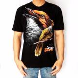 Harga Kaos Cucak Rawa Premium 01 Bawara Merk Bawara