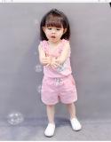 Harga Bayi Baobao Musim Panas Renda Blus Anak Perempuan Rompi Rose Dan Spesifikasinya