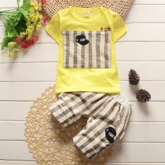 Jual Bayi Dan Anak Anak Baru Dan Setengah Musim Panas Musim Panas Kuning Topi Jas Kuning Topi Jas Termurah
