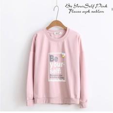 be-your-self-pink-4096-231385121-eb5096e66e76a009fb10dca961d47f9e-catalog_233 Ulasan List Harga Baju Tidur Wanita Long Dress Paling Baru saat ini