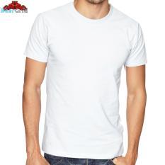 BearGrid Kaos T-Shirt Unisex Premium Polos Cotton 100%