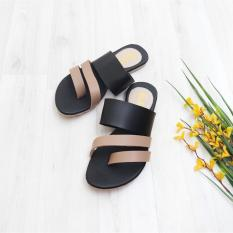 Bebbishoes-Pony Sandal-Brown