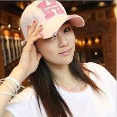 Harga Beberapa Korea Fashion Style Pria Dan Wanita Hip Hop Topi Topi Nyc Abu Abu Seken