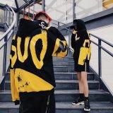 Jual Beberapa Korea Fashion Style Tambah Beludru Musim Dingin Pria Kaos Sweater 836 Tambah Beludru Branded