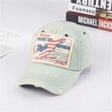 Harga Beberapa Retro Surat Bendera Dicuci Denim Topi Topi Model Bendera Asli Oem