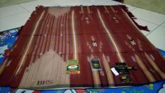 BEHAESTEX Sarung BHS SGC - Merah Muda