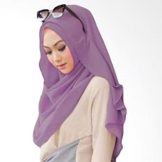 Gita Sukma Hijab Belle Kerudung Instan -  Lavender