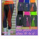 Beneva Celana Legging Celana Senam Wanita Celana Sport Celana Olah Raga Wanita Fitness Gym Acrobic Dki Jakarta Diskon