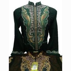 Baju Koko / Baju Muslim / Kemeja Takwa / Kemeja Muslim / Busana Muslim / Hem Koko / Kemeja Taqwa Lengan Panjang - Toko Sumber Rejeki Jeans