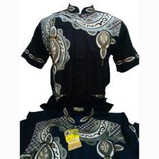 Baju Koko / Kemeja Muslim / Baju Takwa / Hem Muslimin / Atasan Pria / Baju Pria / Baju BENHILL Original / Kemeja Muslim Cowok / Baju Koko Pria Tebaru 2018 - Toko Sumber Rejeki Jeans