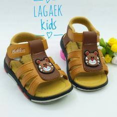 Beranda Fashion Anak Sepatu Anak Laki Laki Sepatu Kets Jawa Barat