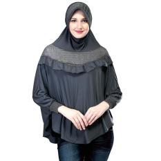 Review Pada Bergo Jilbab Hijab Instan Wanita Sop 707