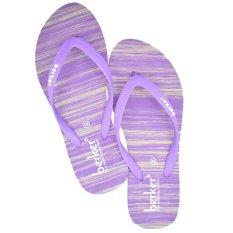 Promo Berker Gaharu Ladies Violet Grey Violet Jawa Timur