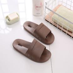 Spesifikasi Berongga Bocor Non Slip Untuk Pria Dan Wanita Sepatu Rumah Mangga Kopi Warna Sepatu Wanita Sandal Wanita Paling Bagus