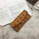 Spesifikasi Besar Eropa Dan Amerika Perempuan Multifungsi Mahasiswa Nol Dompet Dompet Coklat Terbaru