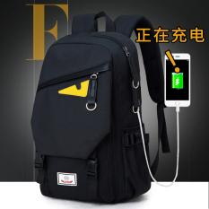 Fashion Style animasi siswa SMA tas sekolah tas ransel (Jepang dan.