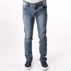 Best Quality Casual Celana Denim Jeans Pria Hits Distro Egs 147