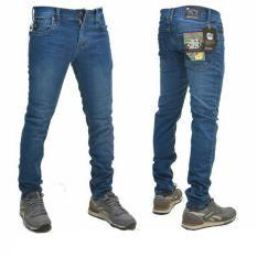 Jual Best Seller Fg Celana Jeans Skinny Pria Bio Wash