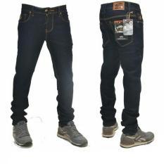 Beli Best Seller Fg Celana Jeans Skinny Pria Biru Hitam Online Jawa Barat