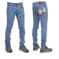 Beli Best Seller Fg Celana Jeans Skinny Pria Light Blue Yang Bagus