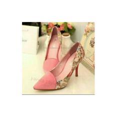 Spek Best Seller High Heels Cantik Banten