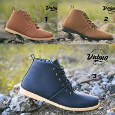 Toko Best Seller Sepatu Dalmo Pria Online