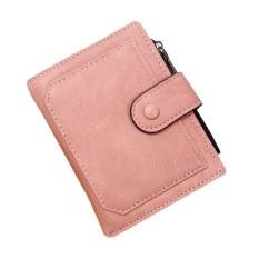 Toko Penjualan Terbaik Dompet Wanita Retro Zipper Koin Dompet Pendek Dompet Kartu Pemegang High Qulity Carteira Feminino Dompet Wanita 39 Terdekat