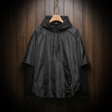 Promo Bf Korea Fashion Style Siswa Laki Laki Hoodie Laki Laki Kaos Sweater Hitam Tiongkok