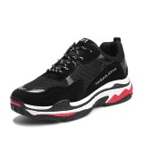 Review Big Explosion Ins Super Popular Shoes Men Casual Sneakers Men And Women Within Increased Sports Shoes Intl Terbaru