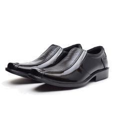 BIG SIZE 44-46 Sepatu Pantofel WETAN GIANYAR Handmade Creatif Bandung Murah Kulit Asli
