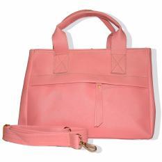 Promo Bils Promo Tas Selempang Shoulder Bag 04 Pink Dki Jakarta